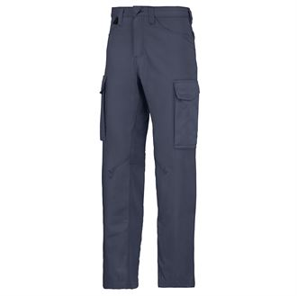 Service trousers grey