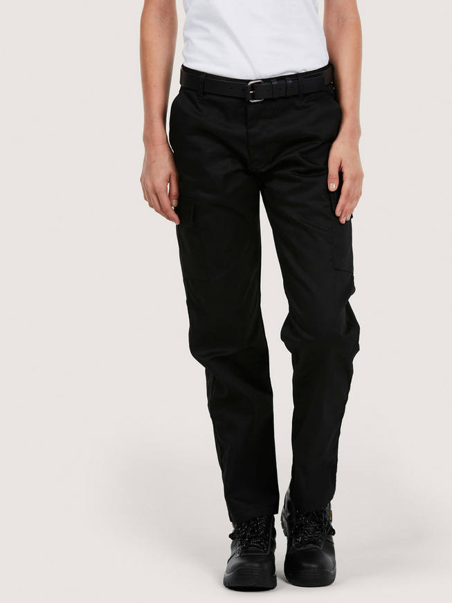 better price for top-rated quality authorized site Ladies cargo trousers